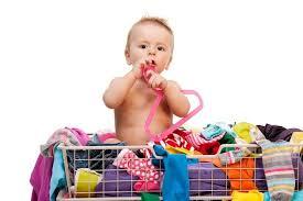 Необходимые покупки к рождению малыша