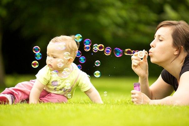 Бережем детей весной от перегрева
