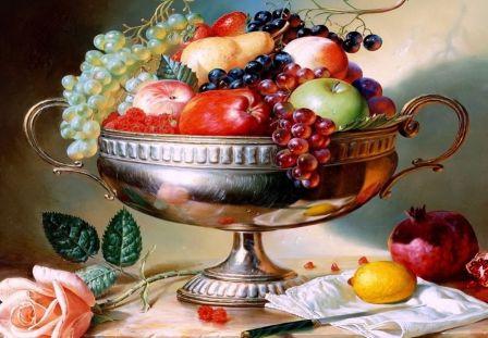 Фрукты и овощи по своей форме и цвету не зря похожи на наши органы