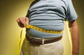 Причина ожирения – кризис