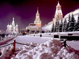 Климатическая зима в России перестанет существовать