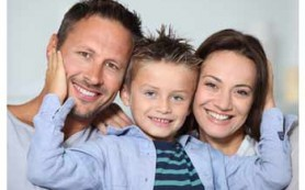 Наличие ребенка сохраняет каждый четвертый брак