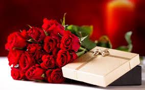 Что главное в выборе подарка для любимой?