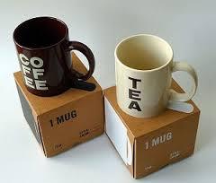 Чай и кофе обладают определенными лечебными эффектами