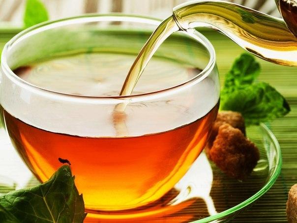 Черный чай эффективен в борьбе с диабетом