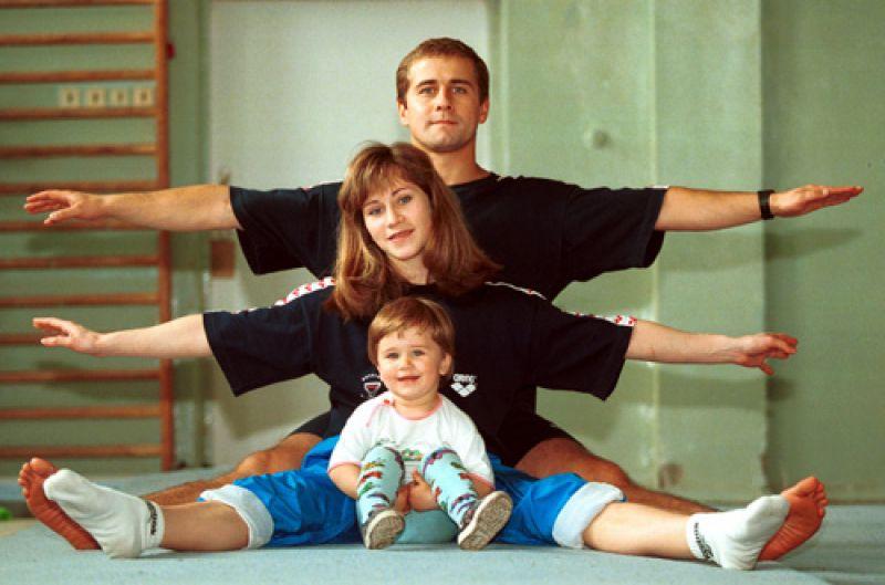 Совместные занятия спортом улучшают физическую форму