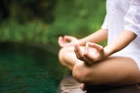Вы переживаете? Вперед, медитировать!