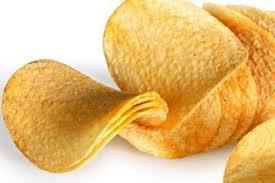 Созданы полезные рыбные чипсы