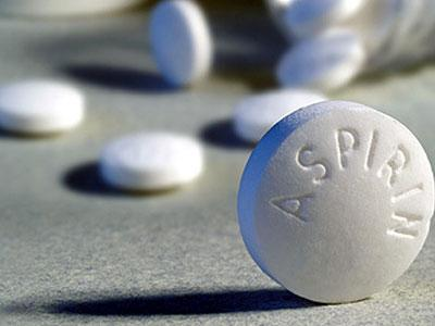 Аспирин лечит рак?