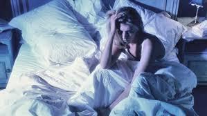 Непостоянный сон провоцирует рак