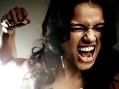 По вине статинов женщины агрессируют