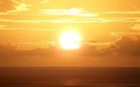 Статистика смертности от солнца