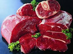 Красное мясо и переедание: в чем дело?