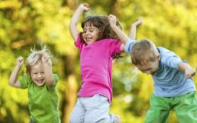 Математические способности и активность детей: есть ли связь?