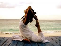 Йога спасет ваши кости и суставы