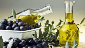 Все об оливковом масле