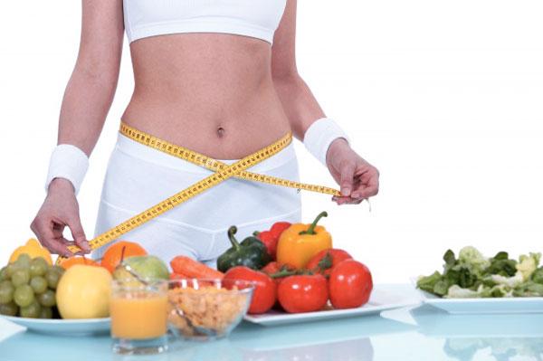 Хотите похудеть? Питайтесь правильно!