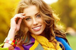 Красивая улыбка — это легко!