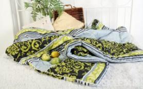 Выбираем одеяло из бамбука?