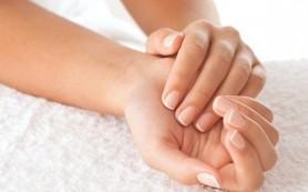 Гиалуроновая кислота для рук