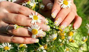 Наращивать ли ногти?