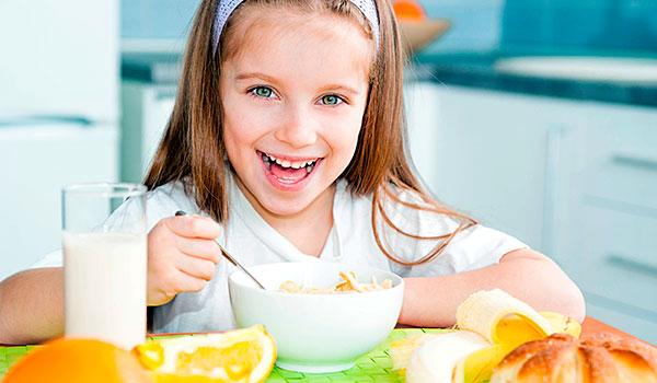 Завтрак и успеваемость ребенка связаны