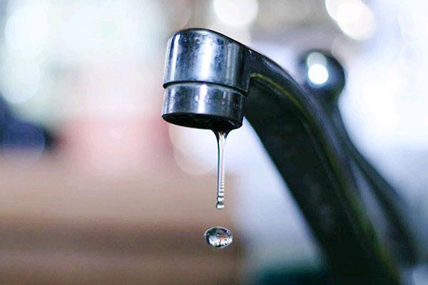 Водопроводная вода вредна!