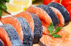 Рыба и  рак тесно связаны