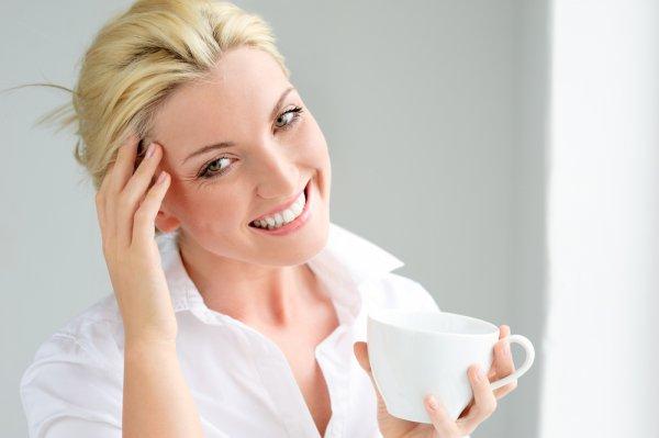 Домашние процедуры для молодой кожи