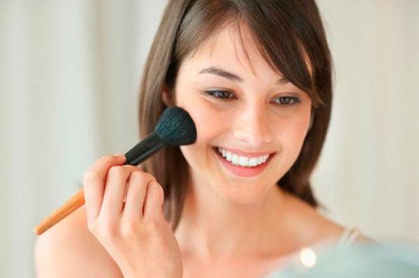 Экспресс-макияж