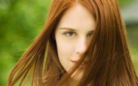 Тонкие волосы