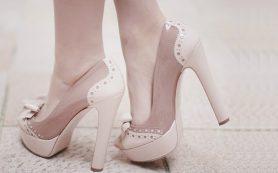 Самые красивые женские туфли
