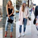 Покупка джинсов, это интересно