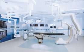 Современные операционные столы: незаменимые помощники любого хиурга