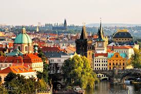 Чехия – страна замков и музеев