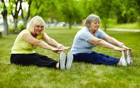 Как похудеть после 50 лет?