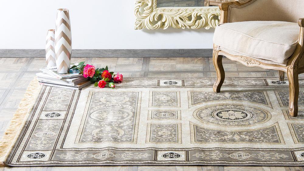 Компания Art de Vivre: широчайший выбор ковровых изделий по доступной цене