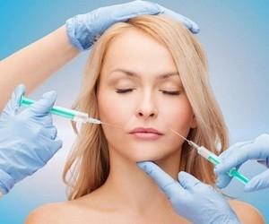 Биоревитализация лица быстро улучшает состояние кожи