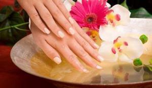Диета для ногтей: советы