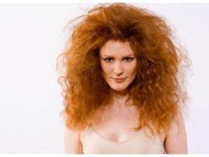 Секреты красоты: прямые и гладкие волосы