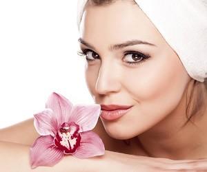 Здоровье и молодость кожи лица: полезные упражнения