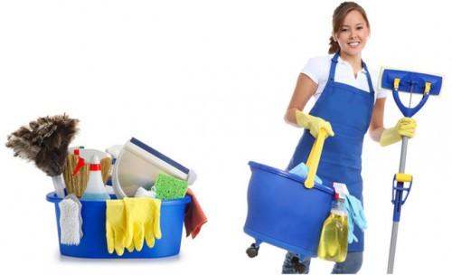 Генеральная уборка или профессиональный клининг
