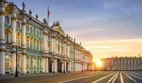 Санкт-Петербург. Что посмотреть, где побывать