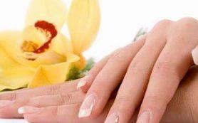 Зимнее расслоение ногтей: как лечить