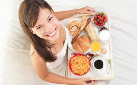 Зачем нужно завтракать: 6 основных причин