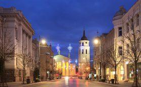 Отдых в Литве: сосны, янтарь и SPA