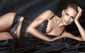 Какое женское белье нравится твоему мужчине?