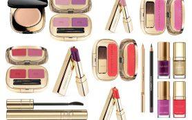 Цветные сны: весенние коллекции макияж