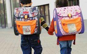 Ранцы для школьников разных возрастов