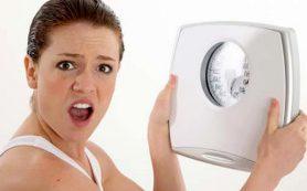 Почему женщины набирают вес?
